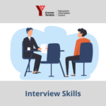 interview skills to find a job in Canada